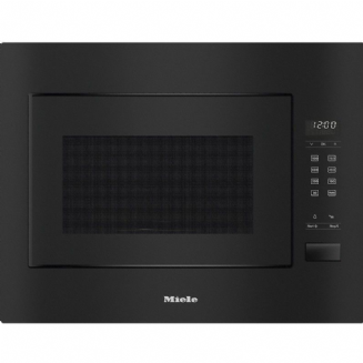 MIELE M2240SC Built-in microwave oven with sensor controls
